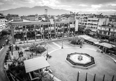 Για τα διακόσια χρόνια πνευματικής δραστηριότητας στην Πιερία (1821-2021)