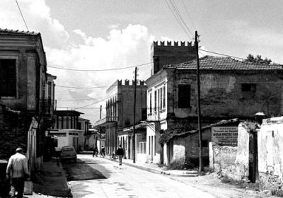 118 χρόνια μετά την τουρκοκρατία η μνήμη της πόλης απαιτεί να στεγαστεί σε ένα λεύκωμα