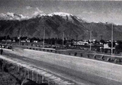 Η Κατερίνη κατά την περίοδο της δικτατορίας (1967-1974)