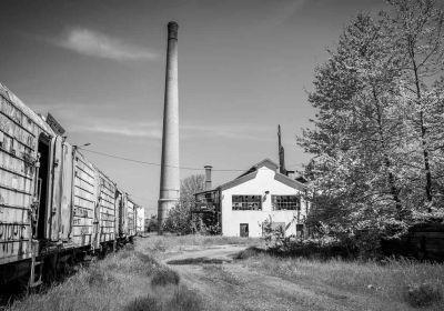 «Γεγονός μέγα, γεγονός ιστορικόν»: Το εργοστάσιο εμποτισμού της Κατερίνης, σπουδαίο τεκμήριο της βιομηχανικής ιστορίας της Ελλάδας