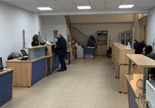 Σε νέο χώρο το Κέντρο Εξυπηρέτησης Πολιτών του Δήμου Κατερίνης