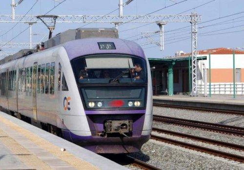 Υπογραφή σύμβασης για την κατασκευή σιδηροδρομικής στάσης στον Νέο Παντελεήμονα