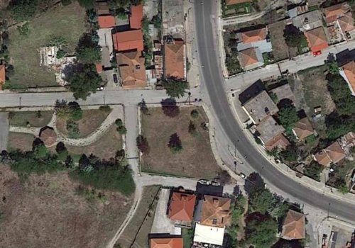 Χρηματοδότηση για την ανάπλαση κοινόχρηστου χώρου στο Αιγίνιο