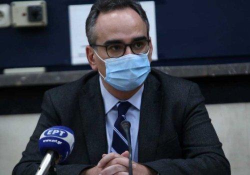 Ενίσχυση του Νοσοκομείου Κατερίνης με προσωπικό από άλλες περιοχές