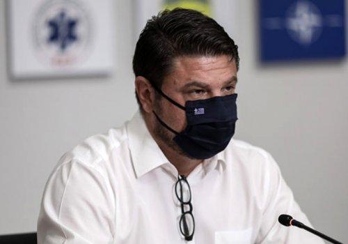 Νίκος Χαρδαλιάς: «Κώδωνας κινδύνου από την Κοζάνη για όλους μας»