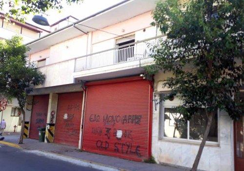 Στο κτίριο της οδού Σβορώνου μεταφέρεται η Δημοτική Αστυνομία Κατερίνης