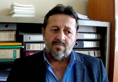 Στόχος επίθεσης ακροδεξιών το σπίτι του πρώην βουλευτή Πιερίας Στέργιου Καστόρη
