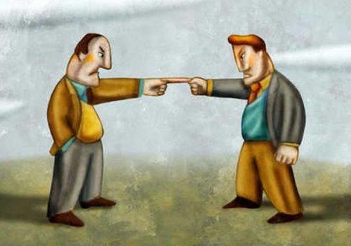 Σχόλιο για τον κοινωνικό αυτοματισμό του άλλου