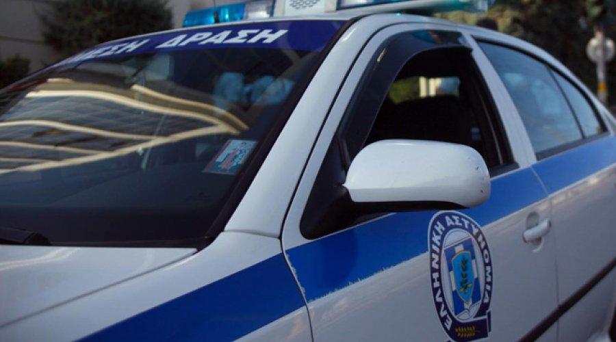 Σύλληψη στην Κατερίνη για εξαπάτηση ηλικιωμένης