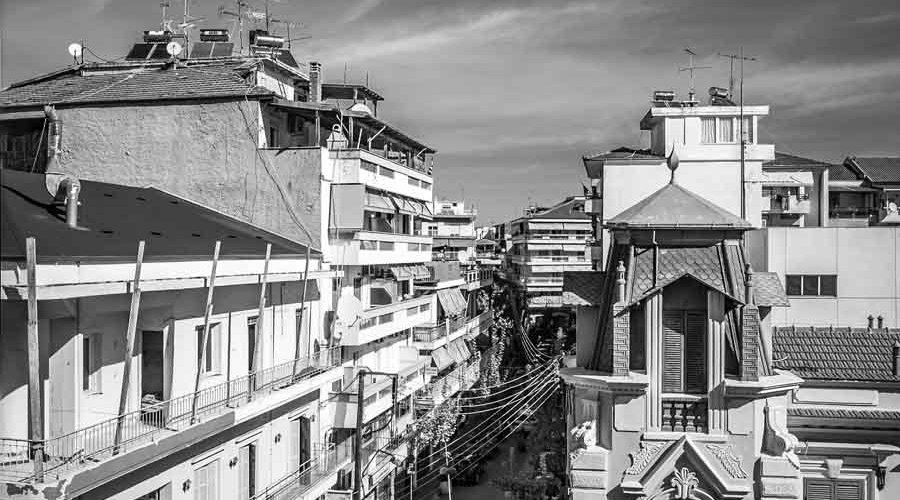 Πολιτιστικές υποδομές στην Κατερίνη: παρά τις υποσχέσεις αποτελούν τον μεγάλο ασθενή της πόλης